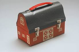 barn lunch box